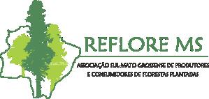 Reflore MS Logotipo